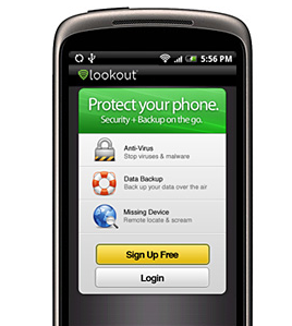 Additional Funding for Lookout