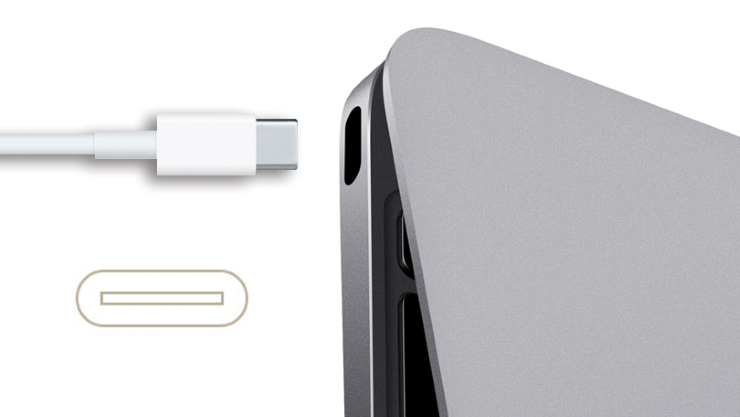 Apple Starts USB-C Cable Replacements