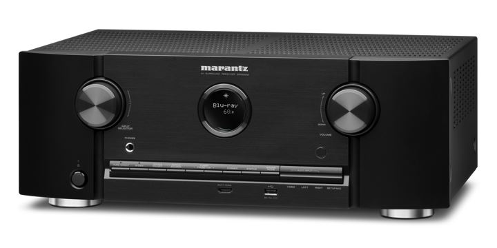 Marantz Intros SR5009, Dolby Atmos Products
