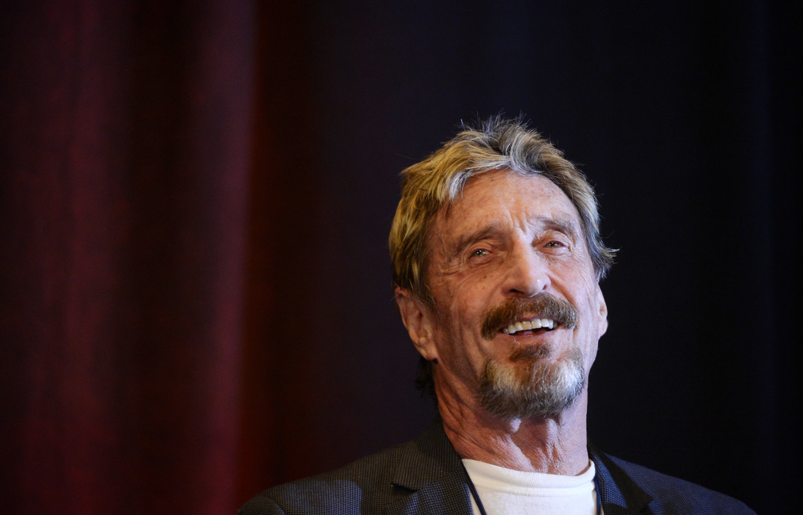 John McAfee Settles With Intel Over Name