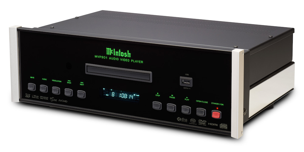 McIntosh player