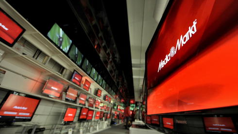 Media Markt Shelves Norway Plans