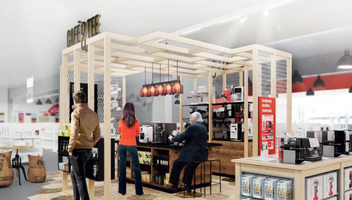 Media Markt Opens Concept Store