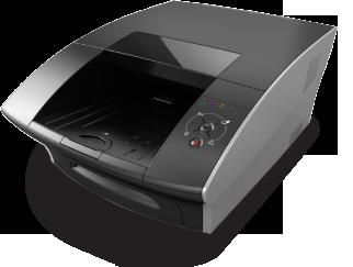 Memjet Pushes Inkjet Printer Speeds