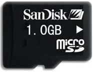 SanDisk Enters Music Market