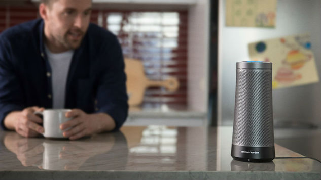 Harman Kardon Details Cortana-Powered Invoke