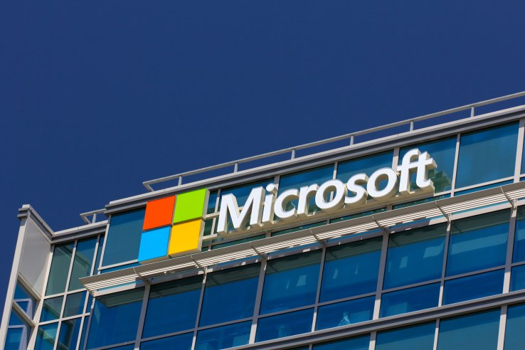 Microsoft Boosts AI Startups With Competition