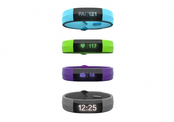 Better Fitness Tracking With Mio Slice