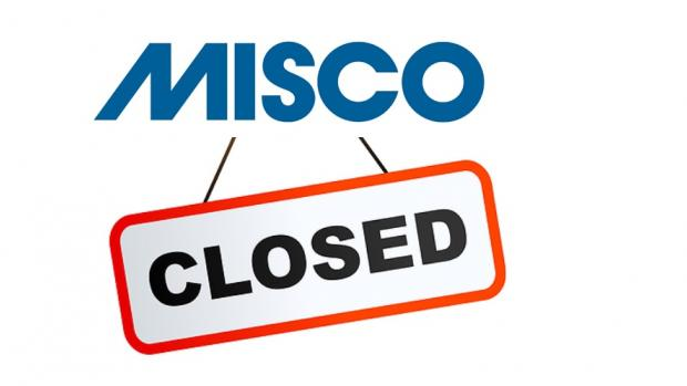 Misco Closed