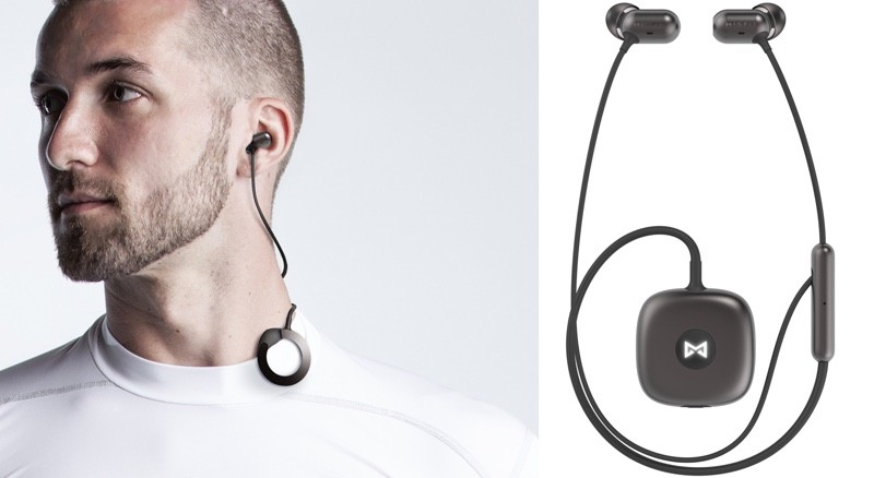 Misfit Takes on Headphones With Specter