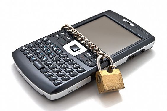 Businesses Drive Mobile Security Demand