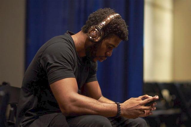 Monster Headphones Get Voice Control