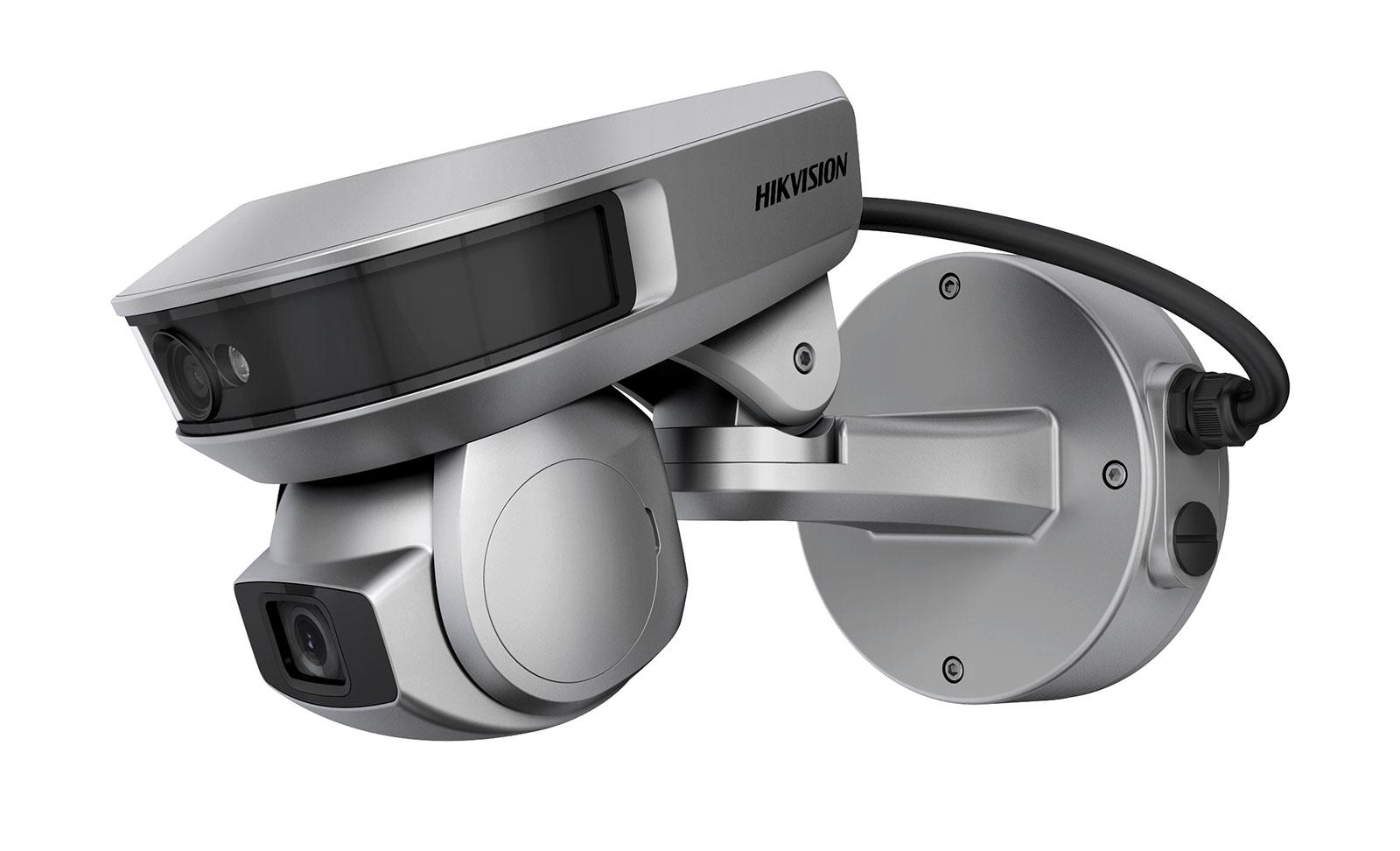 Movidius HiVision