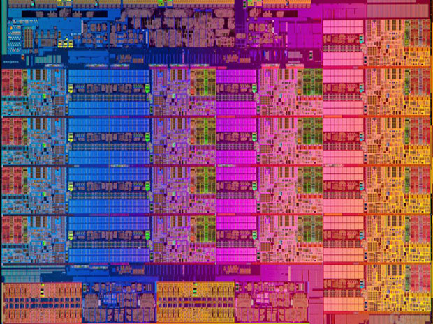 Researchers Break Multi-Core CPU Bottleneck