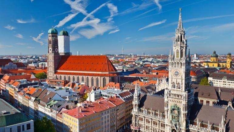 Will Munich Ditch Linux for Windows?