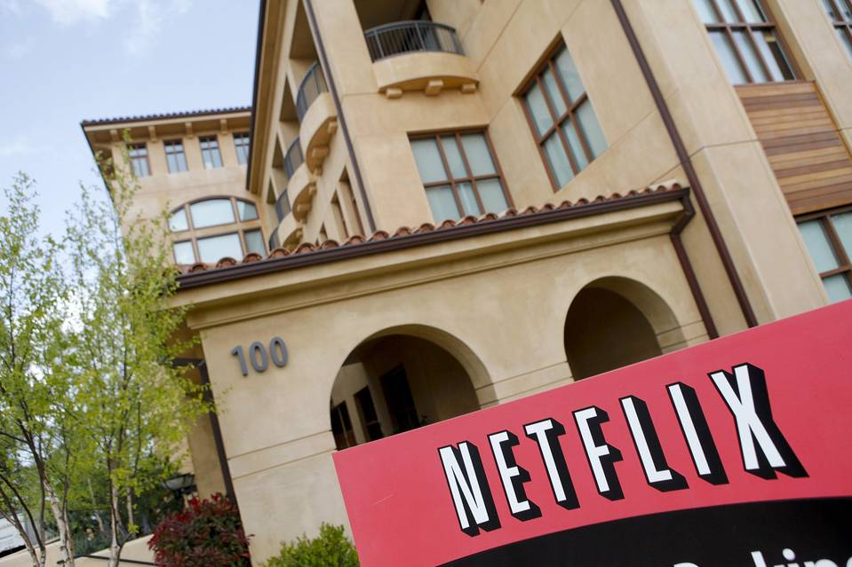Netflix Strides Further into Europe