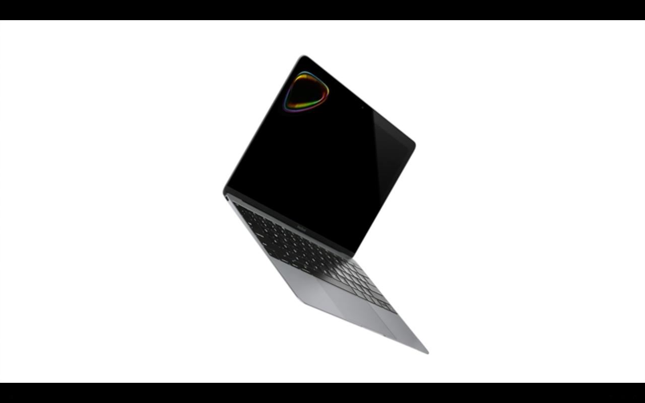 Macbook New