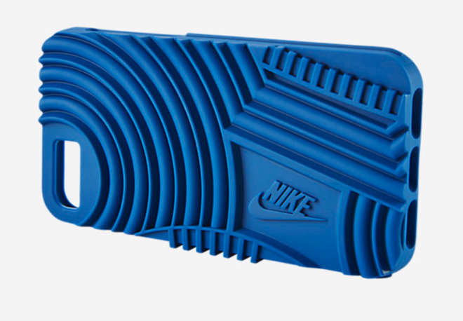 Nike Soles to Protect Your iPhone