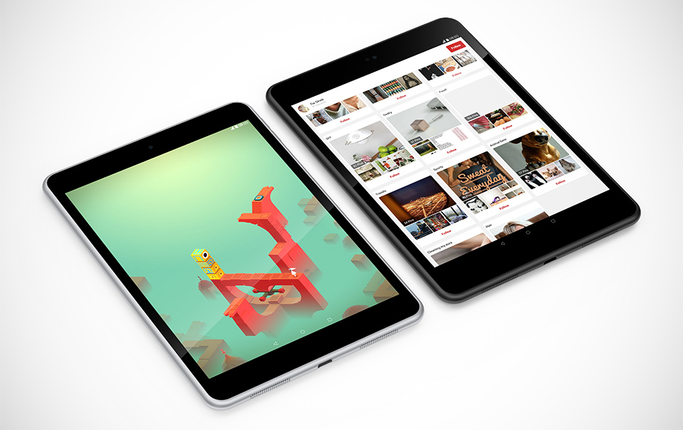 Nokia Returns to Devices With N1 Tablet