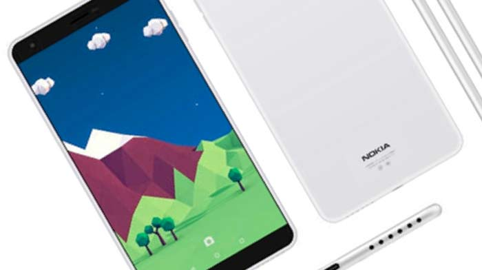 Nokia Brand Makes Smartphone, Tablet Comeback