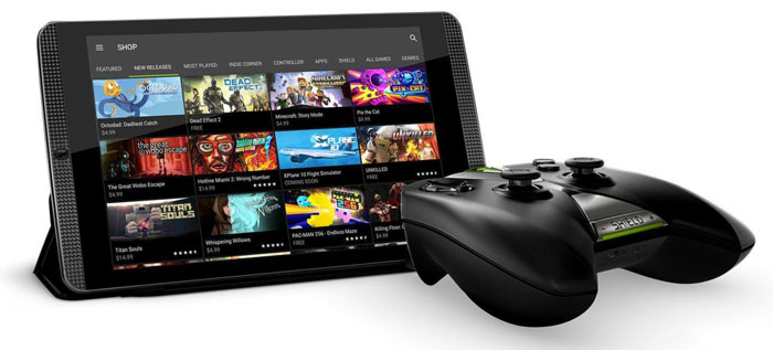 Nvidia Recalls Shield AC Wall Adapter