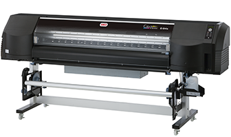 OKI Intros Wide-Format ColorPainter E-64s