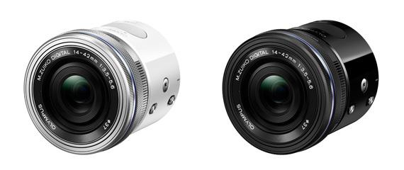Olympus Presents Smartphone Camera Lens