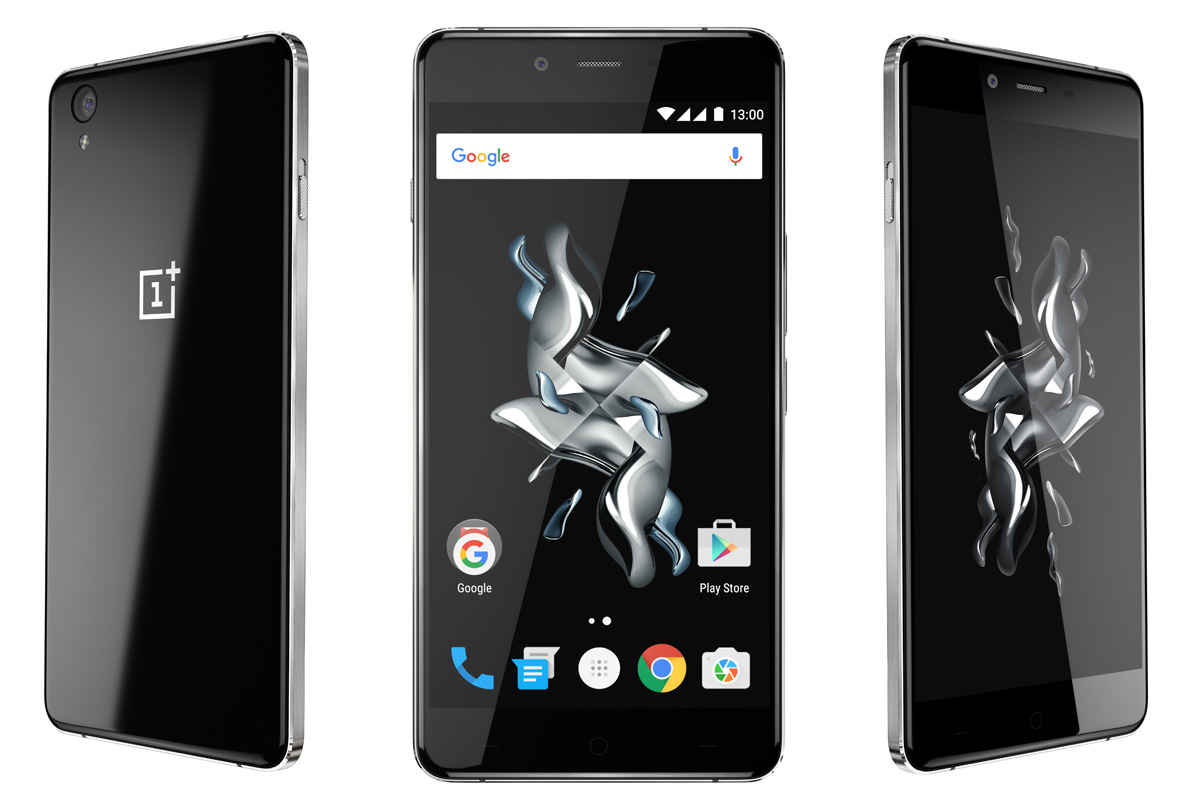 OnePlus Presents Lower-Cost OnePlus X