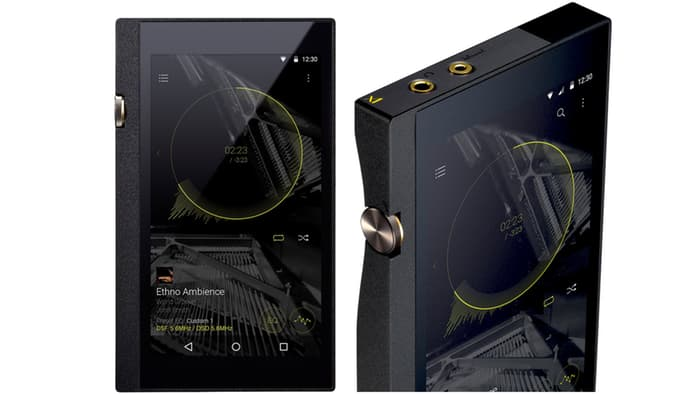 Onkyo DP-X1 Player Gets MQA Support