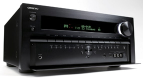Onkyo Adds 4K to Mid-Range Receivers