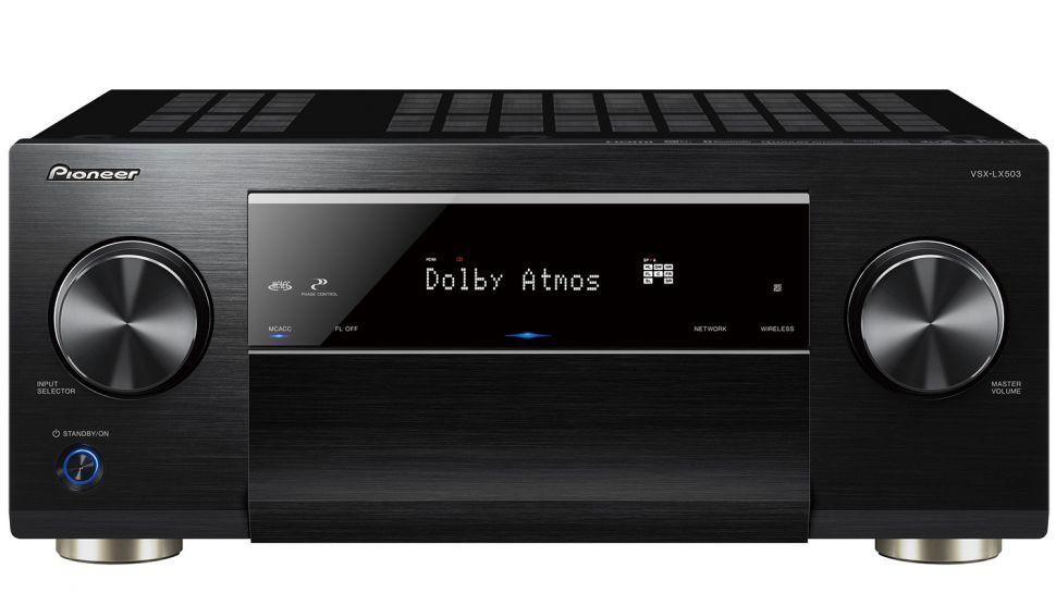 Onkyo AVRs Get eARC, Amazon Music
