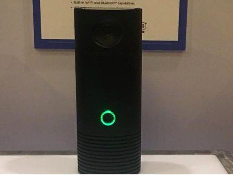 The Onkyo VC-FLX1: An Audiophile-Grade Smart Speaker?