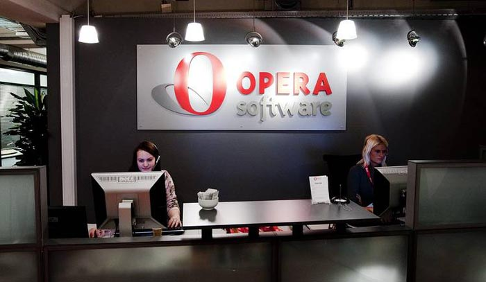 Chinese Opera Takeover Fails