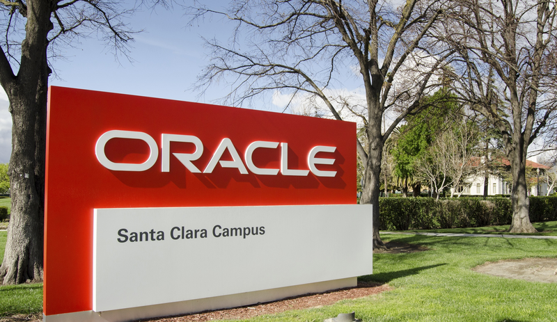 Oracle Plans UK, Turkey Datacentres