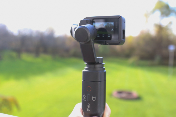 GoPro Sells Standalone Karma Grip