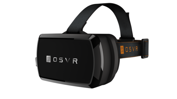 Razer Pushes OSVR at E3 2016