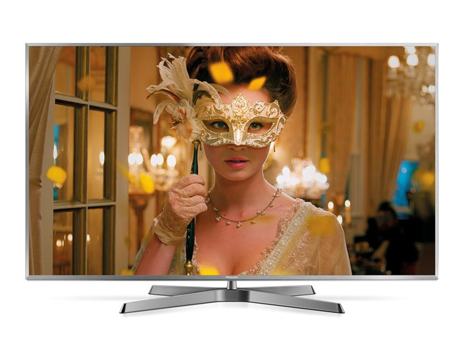 Panasonic Believes in 3DTV With EX780