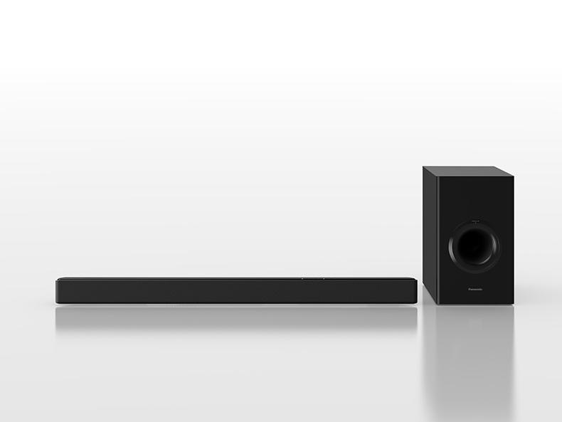 Panasonic soundbar