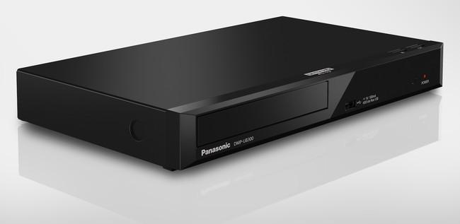 Panasonic Intros 4K Blu-ray Players