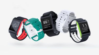 Fitbit to Buy Pebble?