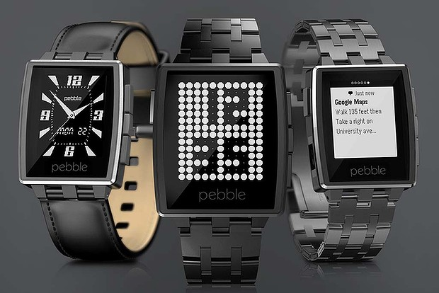 The Smartwatches of CES 2014