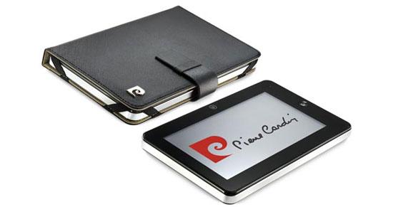 Pierre Cardin Tablet