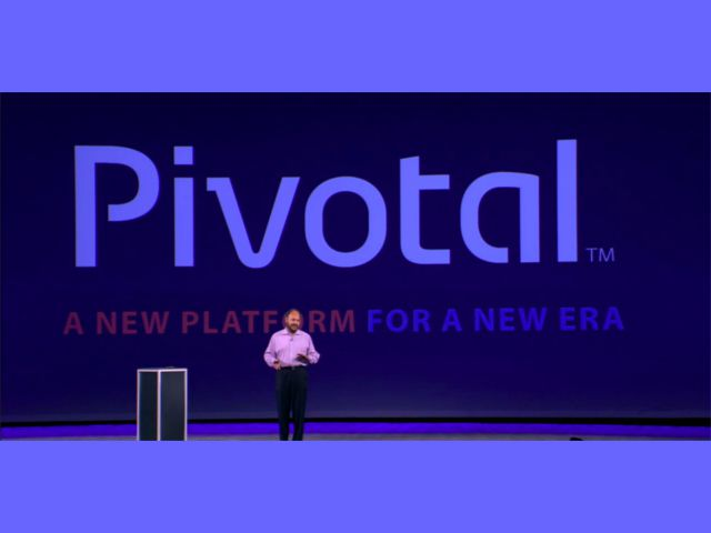Pivotal (partly) Open Sources Big Data Suite