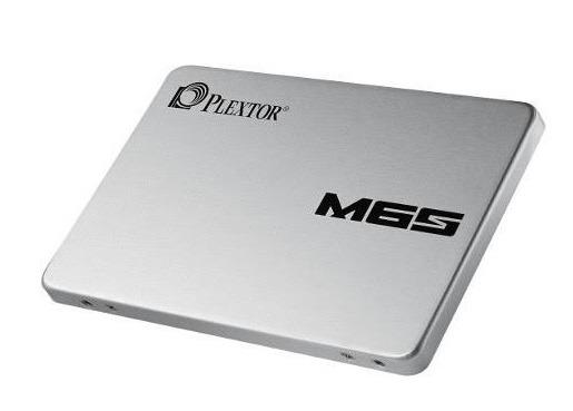 Plextor M6