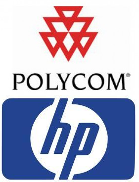 Polycom Acquires HP's VC Business