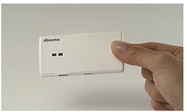A Device For SIM-Based Wireless Authentication