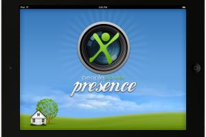 Presence iPad