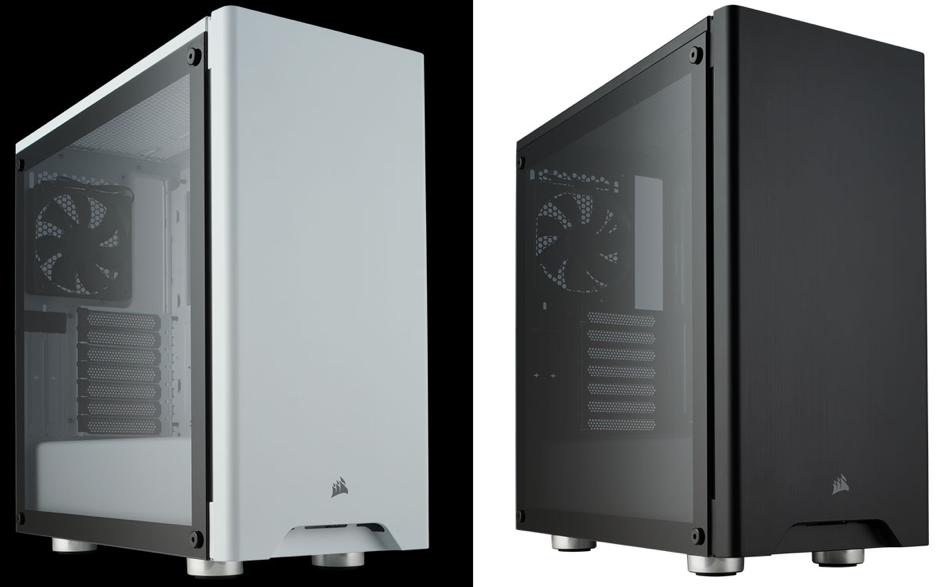 Corsair Presents Carbide 275R PC Case