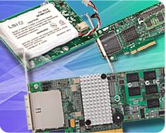 LSI's Second RAID Generation