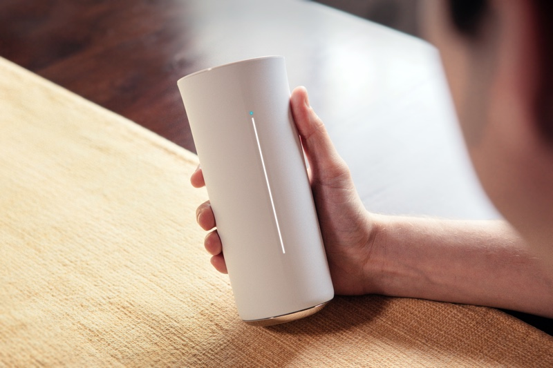 The Pryme Vessyl App-Enabled Cup